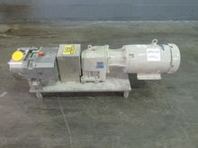 Used Fristam FL2100S