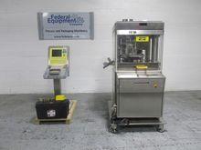 2001 Fette 1200 Tablet Press, 2