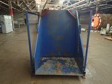 2011 Vestil Box Dumper, Model H