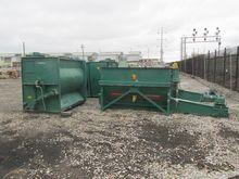 Scott Equipment GHRM548