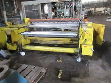 "70"" GLOUCESTER BAG MACHINE, MOD"