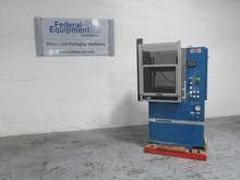 2012 15 Ton Wabash Platen Press