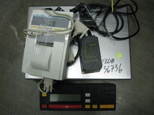 MODEL IC34000P SARTORIUS BALANC