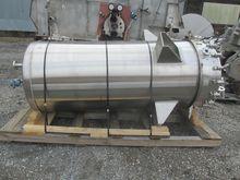 2002 1500 Liter DCI Reactor Bod