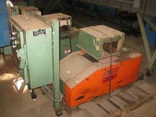 7.5 HP LR SYSTEMS GRANULATOR 6""
