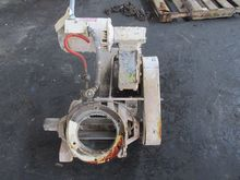 "8"" Shick Rotary Air Lock, S/S"