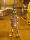 2013 Lee Industries 15 Gal Reac