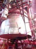 1991 2000 GAL ALLOY FAB REACTOR