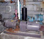 SC5 NASH VACUUM PUMP, 30 HP