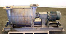 Used 7.5 HP LAMSON B