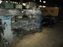 "84"" x 28"" Farrel Two Roll Mill,"