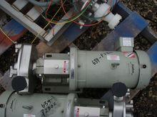 Used FRISTAM 7.5 HP