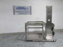 Metolift THLM-01-P Platform Lif