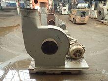 2011 20 HP Blades Machinery Blo