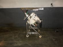 RP-6 BEPEX RIETZ DISINTEGRATOR