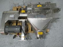 2003 Kemutec centrifugal sifter