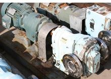 "Used APG 3"" ROTARY L"
