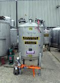 Used 275 GAL 316 STA