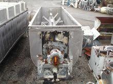 380 CU FT BEPEX HYDRATOR, 304 S