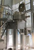 400 Liter TK Fielder High Shear