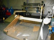 "70"" FRANKEN VIBRATING SCREEN, S"