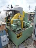 "8"" X 16"" RELIABLE TWO ROLL MILL"