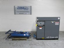 ZT22 ATLAS COPCO AIR COMPRESSOR