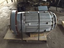 200/100 HP WESTINGHOUSE TWO SPE