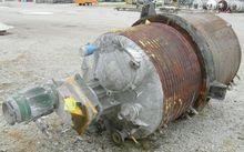 Used 600 GAL MUELLER
