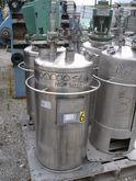 Lipton 33 GAL RECEIVER, S/S, 11