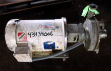 Used AMPCO LCR20-215