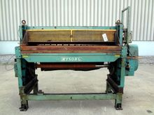 "Used Wysong 72"" SHEA"