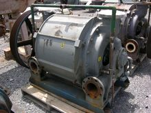 CL2002 NASH VACUUM PUMP, 100 HP
