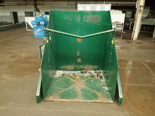 2009 Hydraulic Box Dumper, C/S