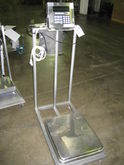Used GSE SCALE SYSTE