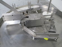 """42"""" Accumulation Table, S/S"""