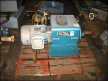 Used 15 HP GYROL FLU