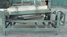 "18"" X 44"" RECTANGULAR SCREENER,"