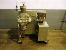 D6A FITZMILL, S/S, 5 HP