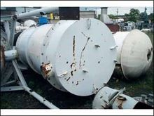 297 SQ FT KICE DUST COLLECTOR,
