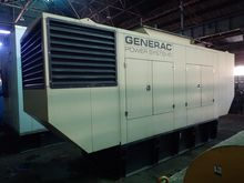 2007 Generac Stand-by Generator