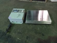 Used FLEX-WEIGH CORP