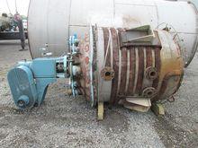 Used Pfaudler 500 GA