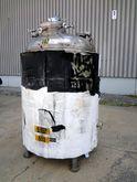 Used 2000 600 GAL WA