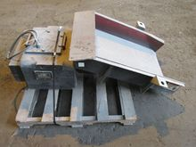BATCHING SYSTEMS VIBRATORY FEED