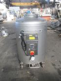2014 Bowa 200 Liter Jacketed Re