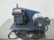 Used Welch 1400 in C