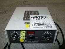 Used Fisher Scientif