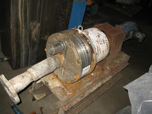 """Wanner Engineering D40 2"""" DIAPH"""