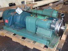 Tri-Clover SP216MY-S